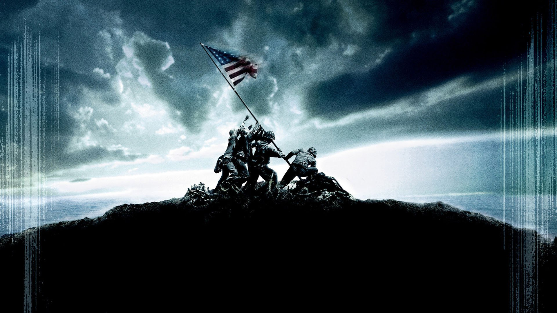 Флаги наших отцов смотреть фото