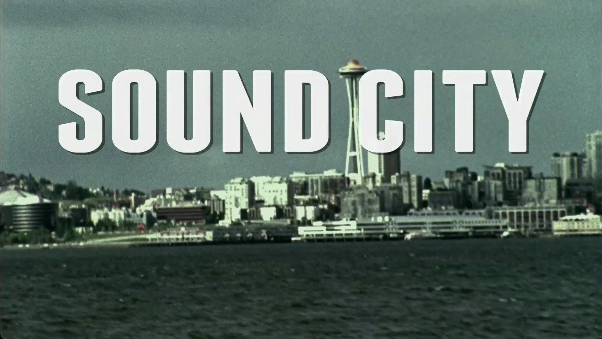 Город звука смотреть фото