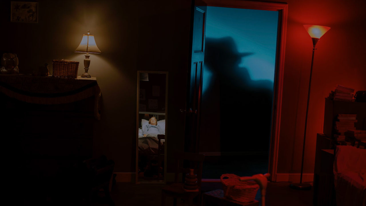 Ночной кошмар смотреть фото