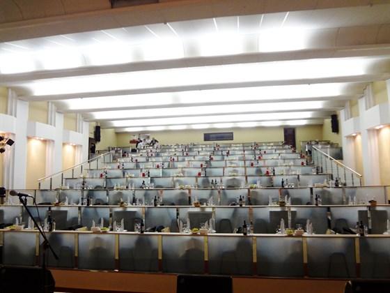 Фото концертный зал Вознесенский