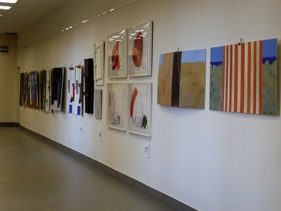 Фото галерея Баухауз