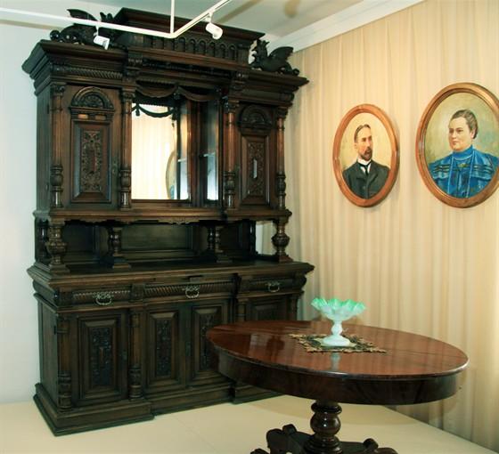 Фото музей Музей-заповедник «Подолье»
