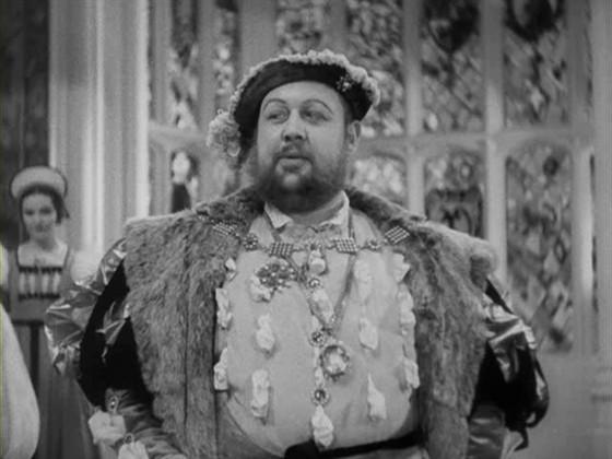 Частная жизнь Генриха VIII смотреть фото