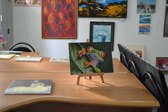 Фото галерея Рыб