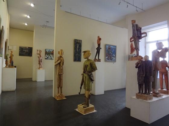 Фото галерея Март