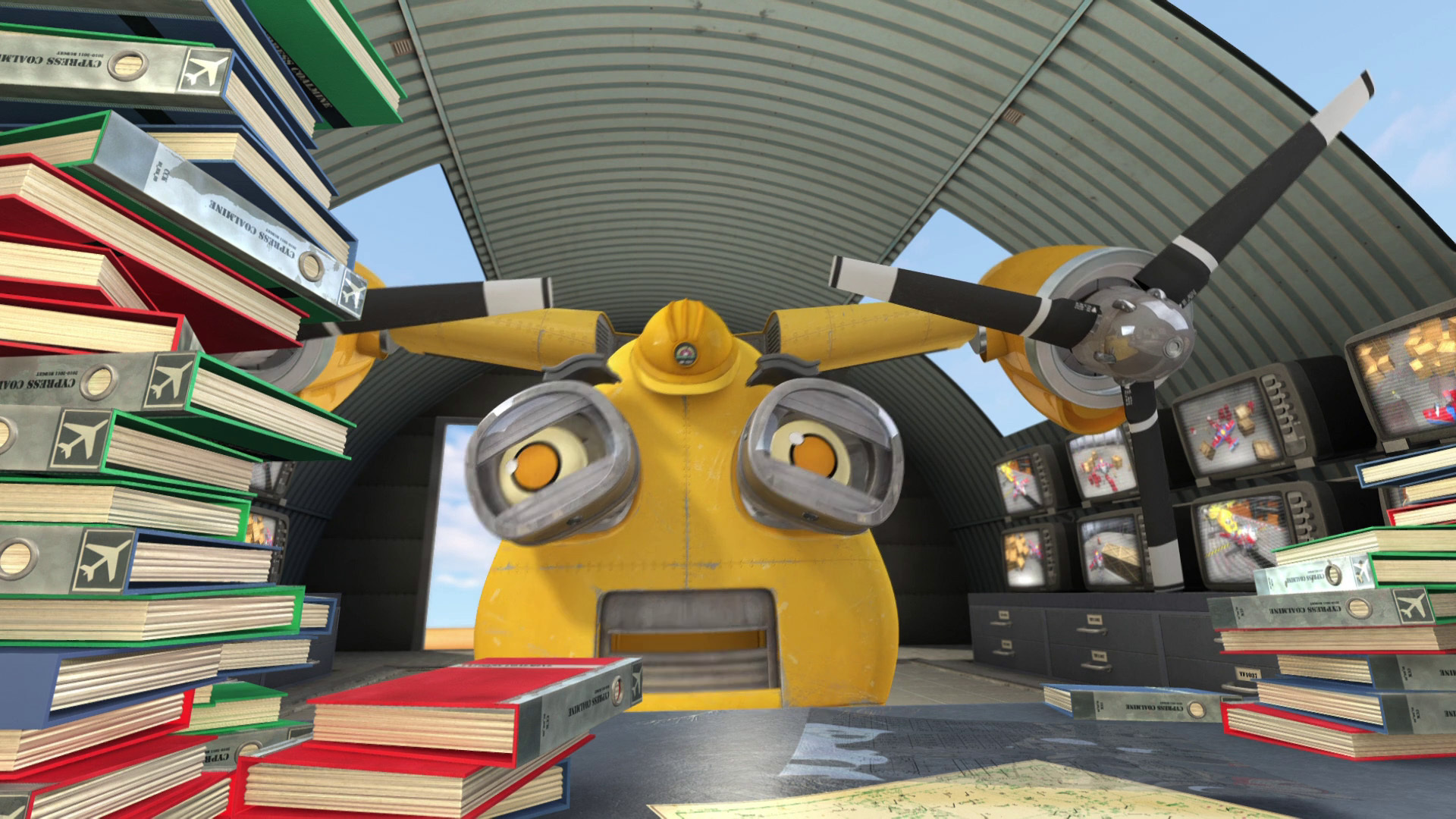 Аэротачки 3D смотреть фото
