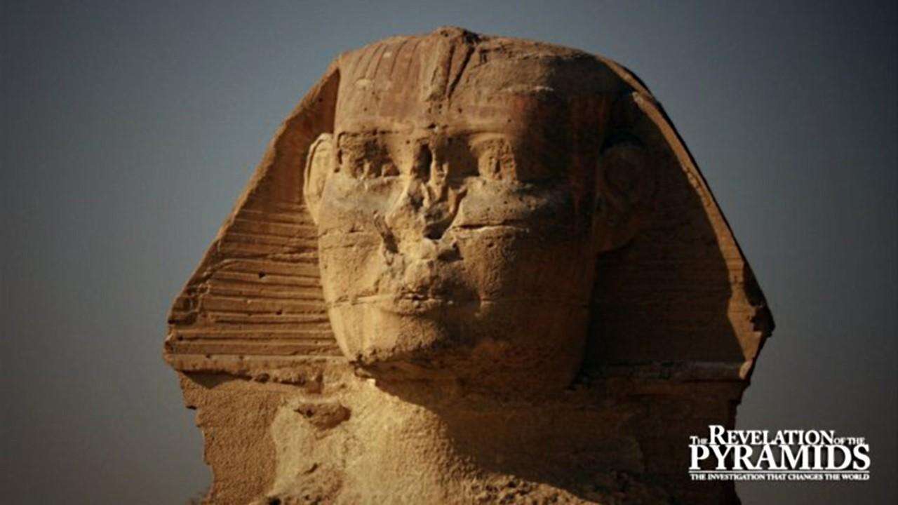 Откровение пирамид смотреть фото