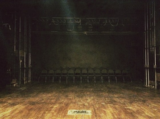Фото театр Театр. Акт