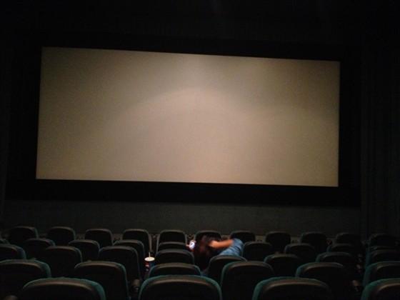 Фото кинотеатр Рассвет
