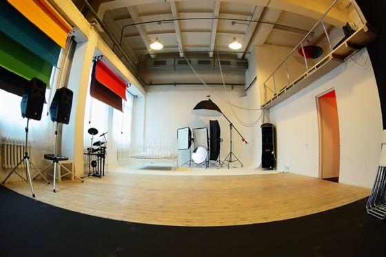 Фото kashin Studio