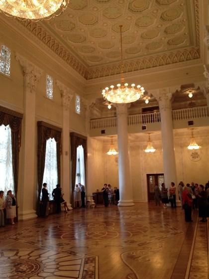 Фото театр оперы и балета им. Мусы Джалиля