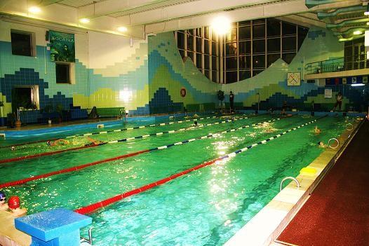 Фото спортивный комплекс «Братеево»