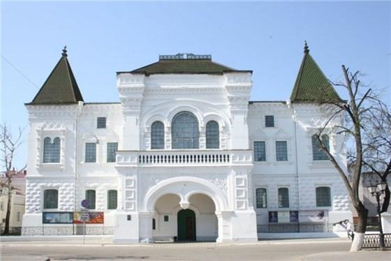 Фото музей Костромской историко-архитектурный и художественный музей-заповедник