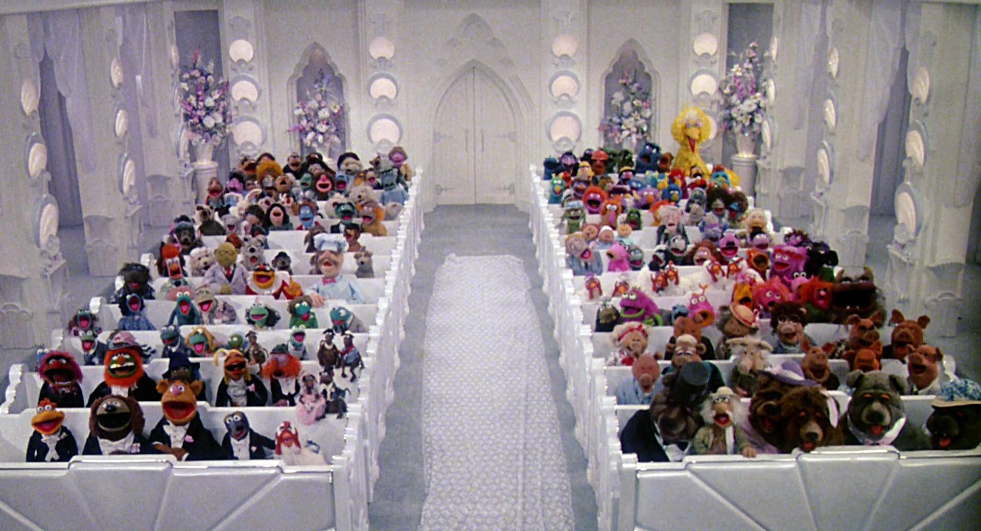 Маппеты на Манхэттене смотреть фото