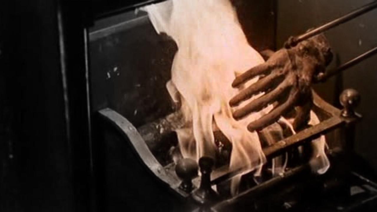 Дом ужасов доктора Террора смотреть фото