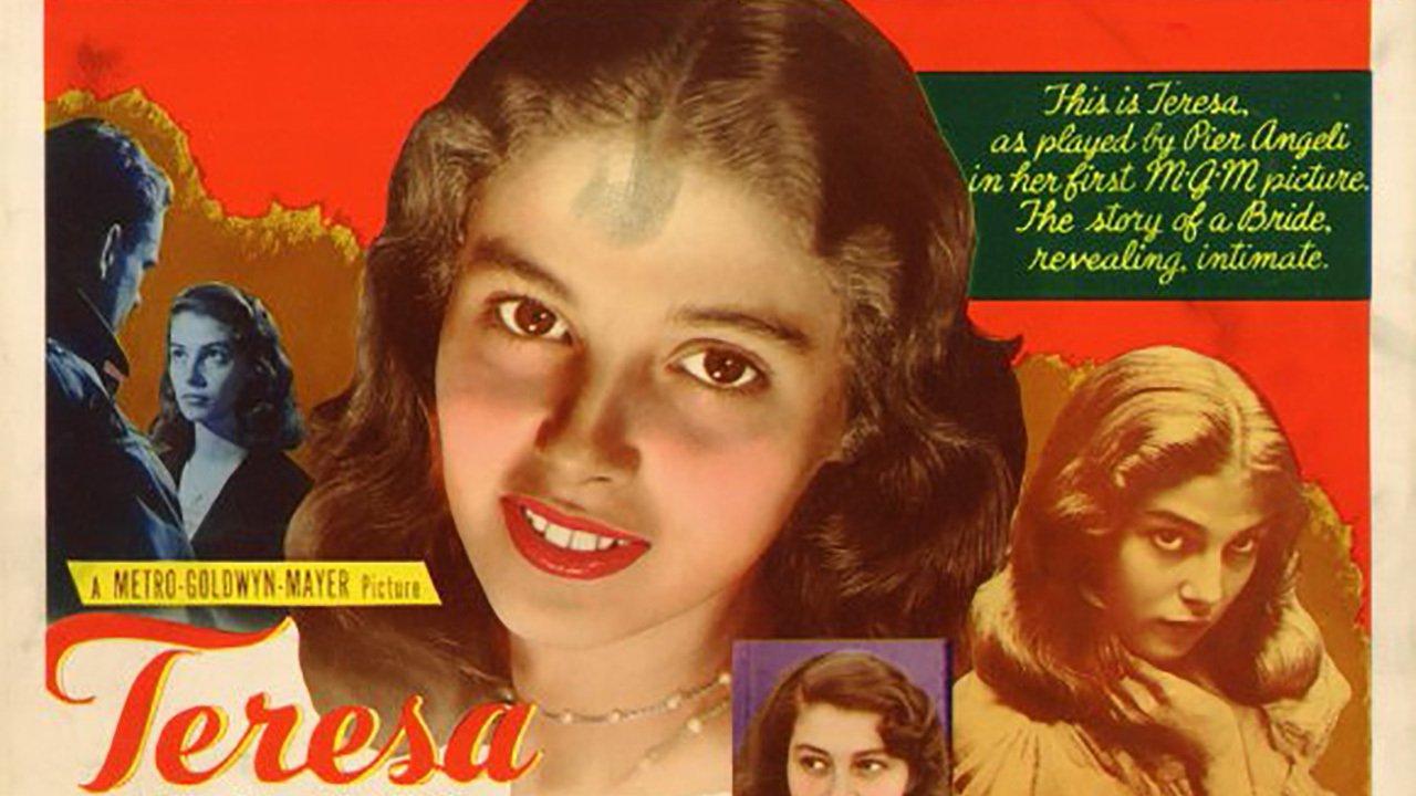 Тереза смотреть фото