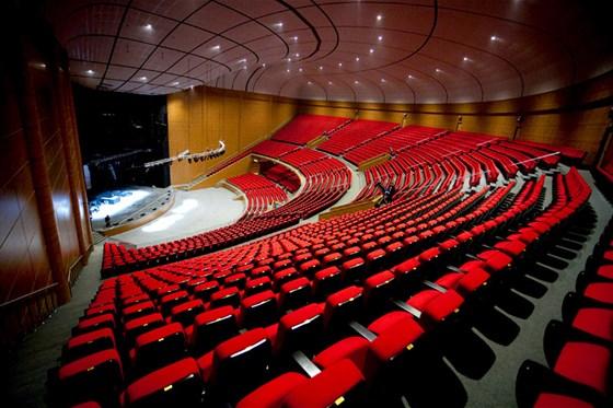 Фото театрально-концертный центр «Новое искусство»