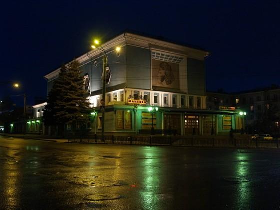 Фото театр Манекен