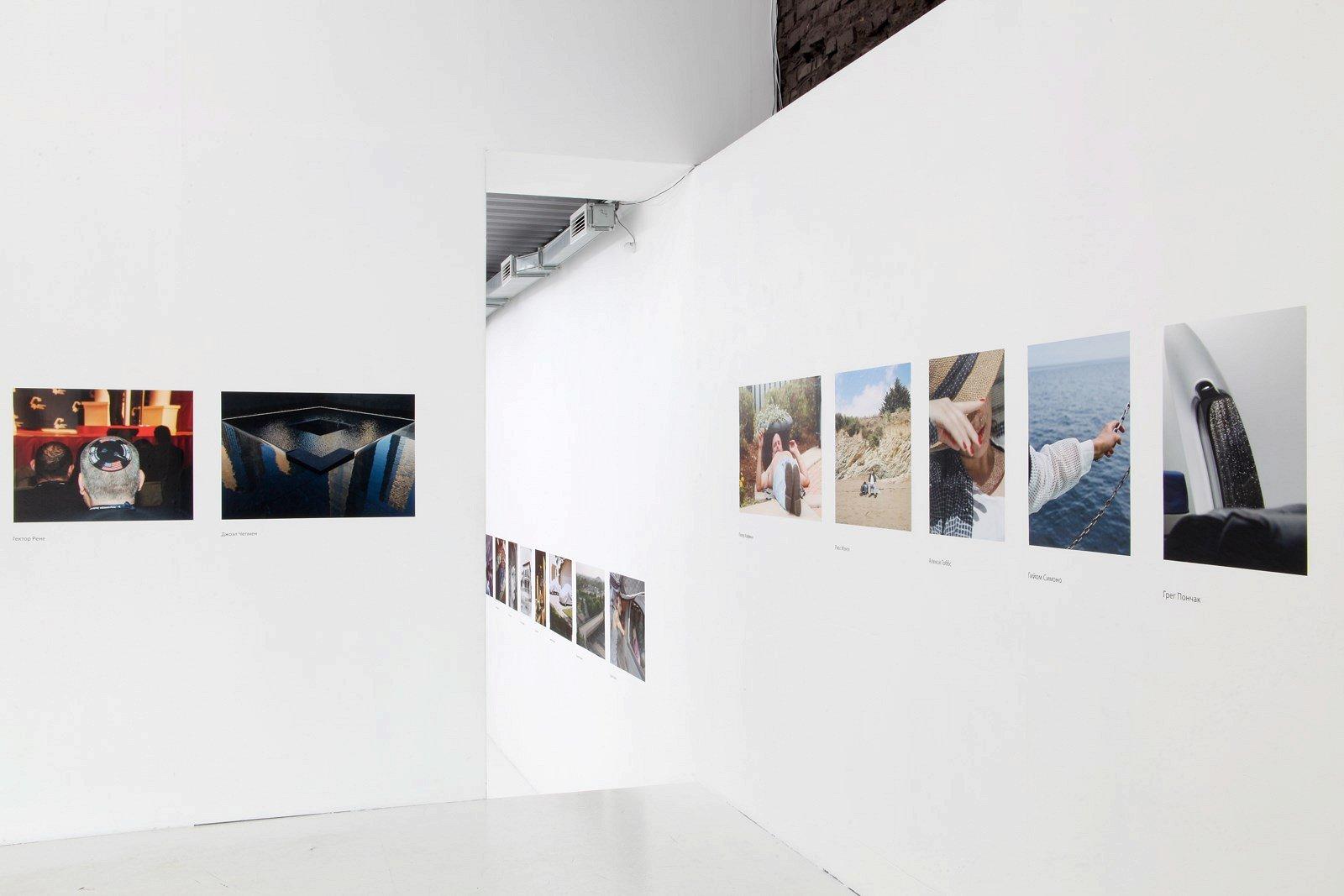 Фото галерея Osnova