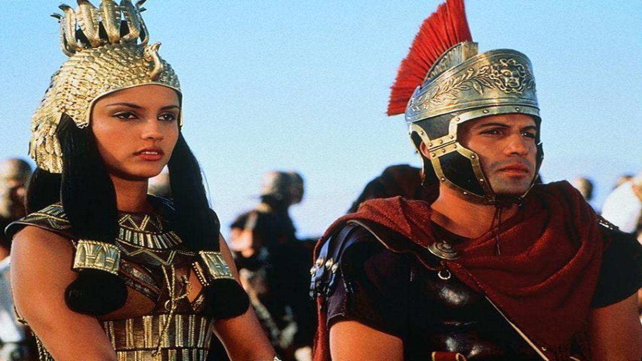 Клеопатра смотреть фото