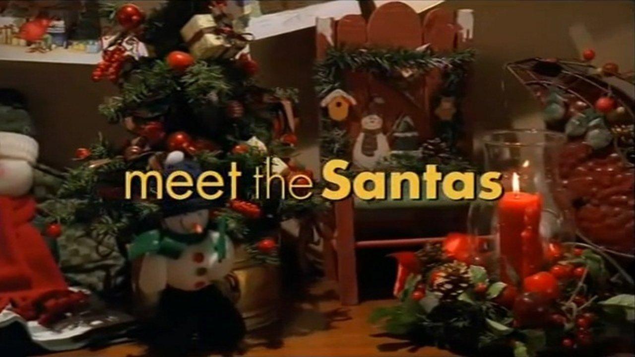 Знакомьтесь, семья Санта-Клауса смотреть фото