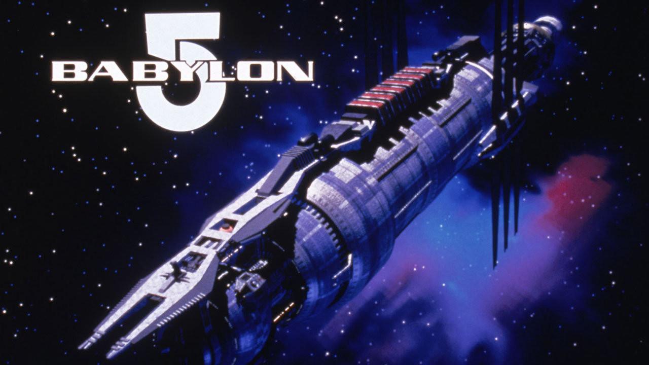Вавилон-5: Сбор смотреть фото