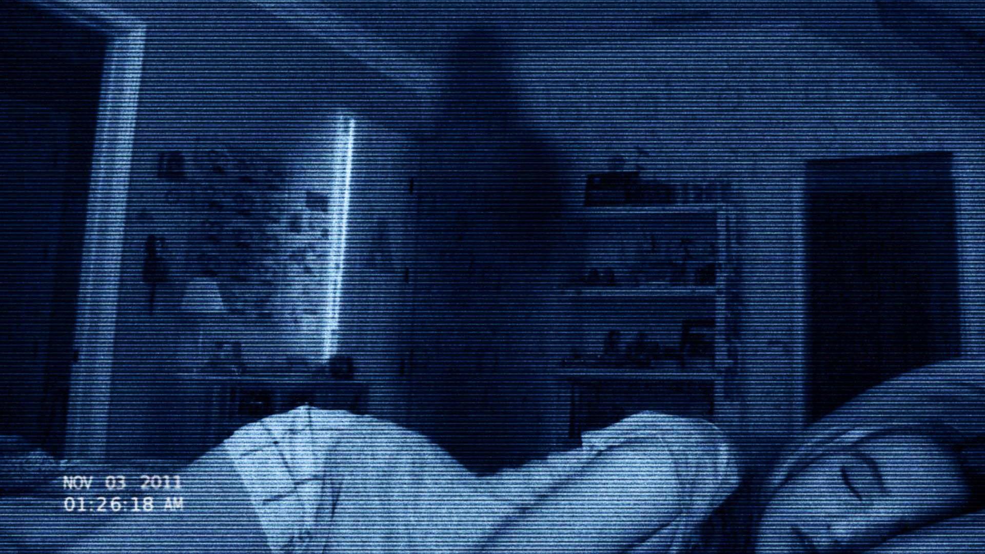Паранормальное явление-4 смотреть фото