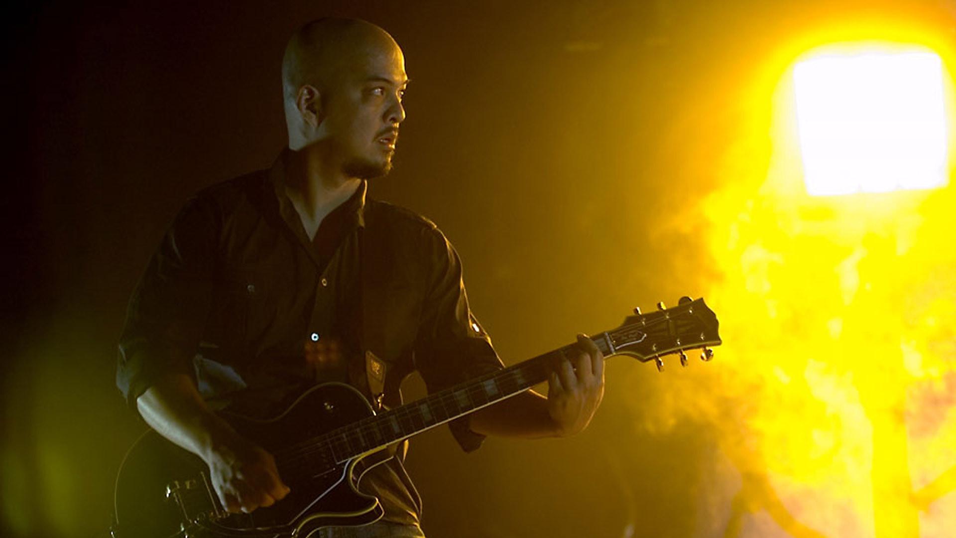 loudQUIETloud: A Film About the Pixies смотреть фото