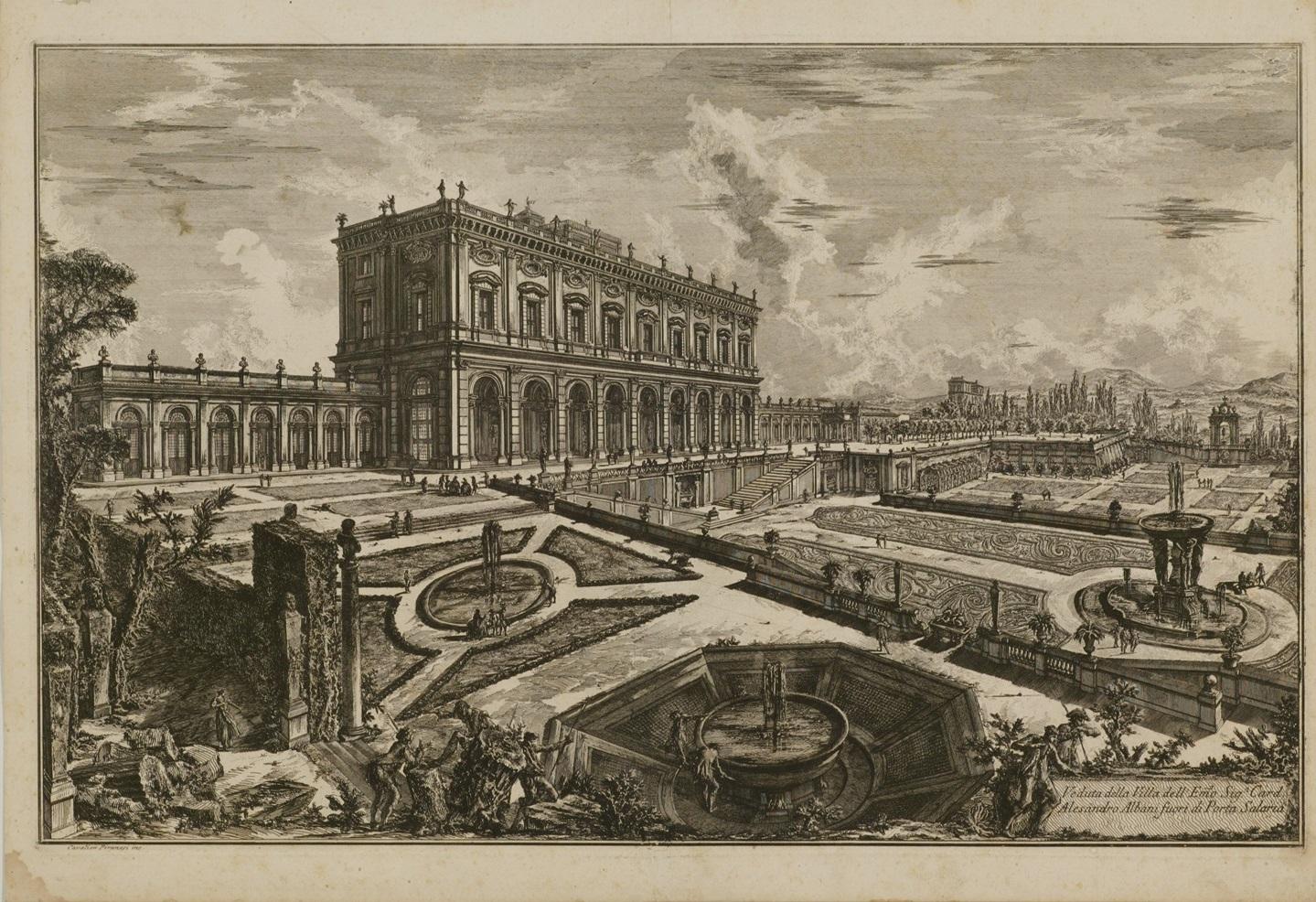 Ricordo di Roma/Память о Риме смотреть фото