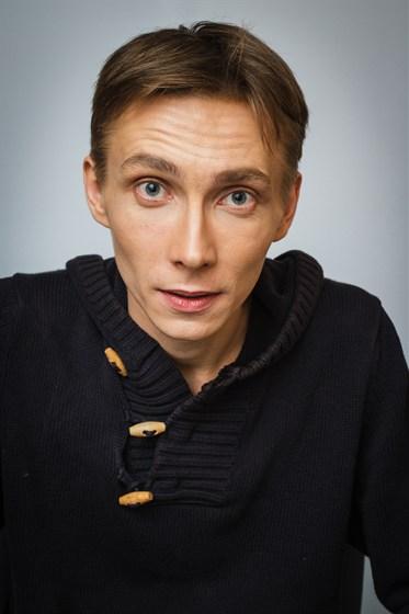 Фото Илья Щербинин