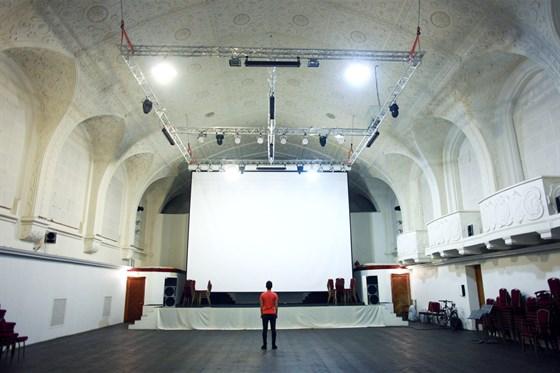 Фото студия документальных фильмов «Лендок»