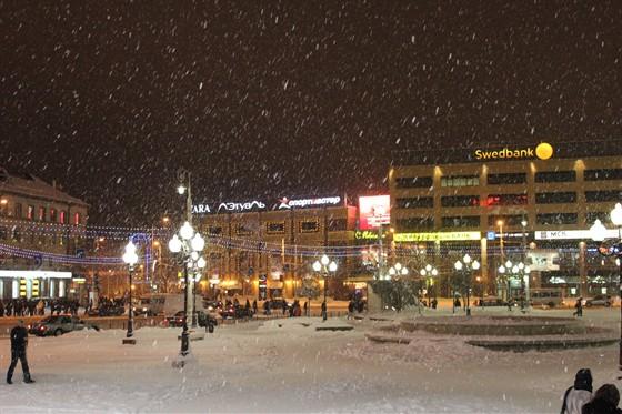 Фото центральная площадь