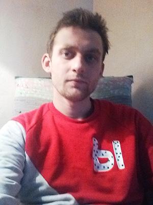 Так выглядит Михаил Левин, знакомый читателям изданий Slon.ru и Apparat, в обычной жизни