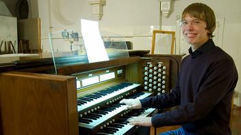 Андрей Маркелов (орган)