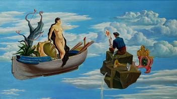 Сюрреализм в Каталонии. Художники Ампурдана и Сальвадор Дали
