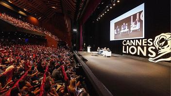 Презентация 63-го Международного фестиваля креативности «Каннские львы»