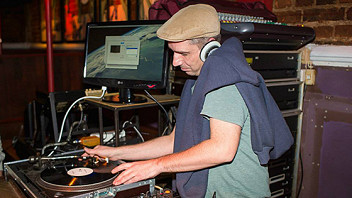 DJ Vanya Yazykov