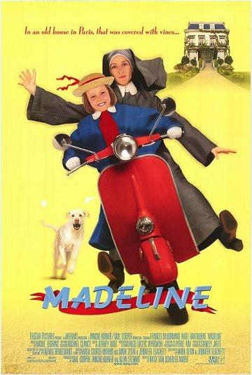 Постер Мадлен