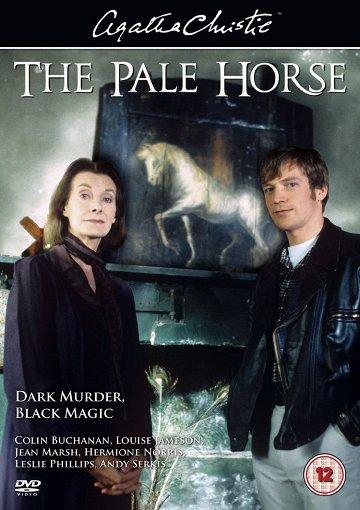 Постер Бледный конь