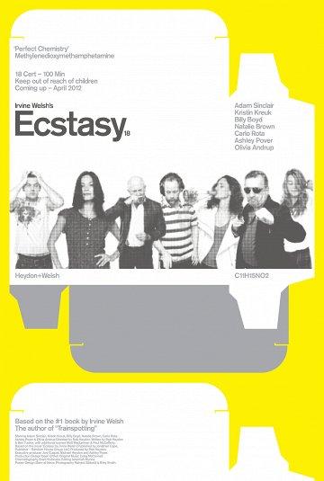 Постер Экстази
