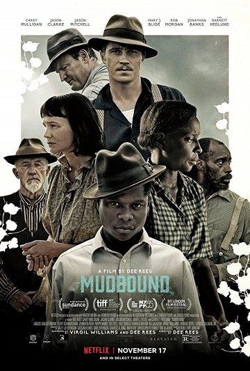 Постер Ферма «Мадбаунд»