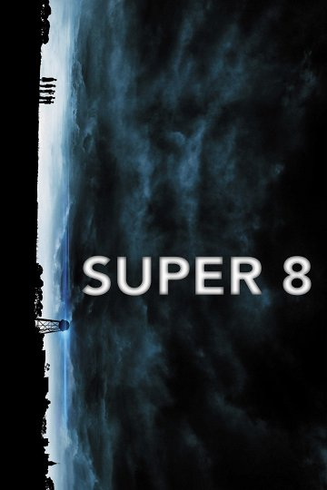 Постер Супер 8