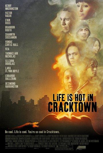Постер Веселая жизнь в Крэктауне