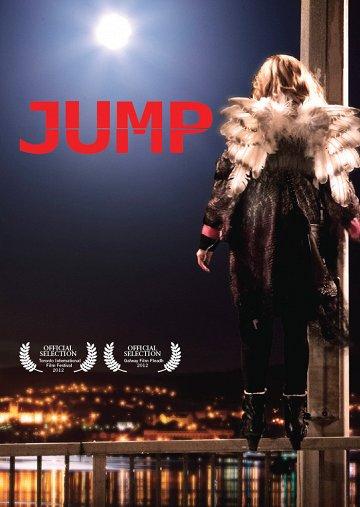 Постер Прыжок