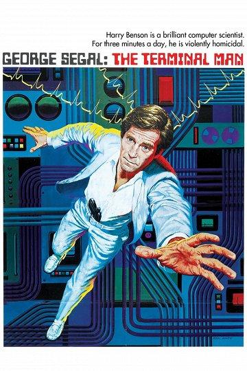 Постер Человек, несущий смерть