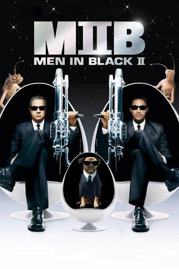 Постер Люди в черном-2