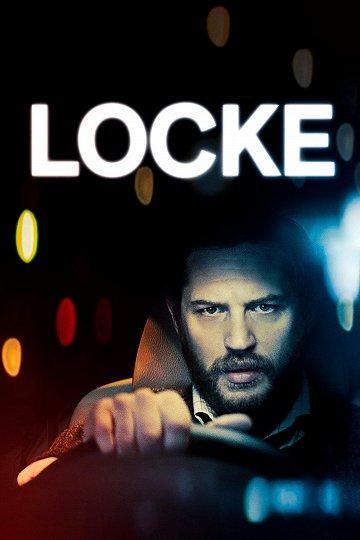 Постер Лок