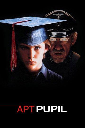 Постер Способный ученик