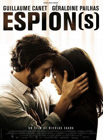 Постер Шпион(ы)