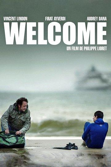 Постер Добро пожаловать